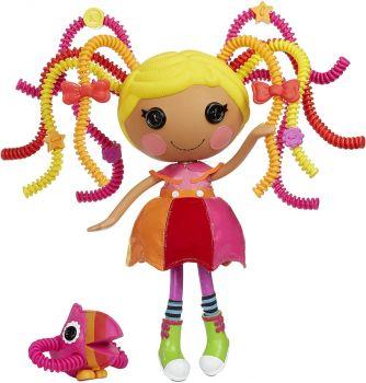 Lalaloopsy Silly Hair Doll April Sunsplash MGA-576945