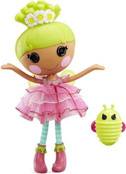 Lalaloopsy Large Doll Pix E. Flutters MGA-576877