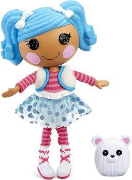 Lalaloopsy Large Doll Mittens Fluff 'n Stuff MGA-576907