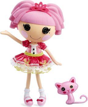 Lalaloopsy Large Doll Jewel Sparkles MGA-576860