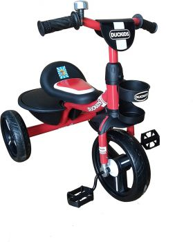 Tricycle Red DK-826