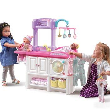 Step2 Love & Care Deluxe Nursery Online in UAE