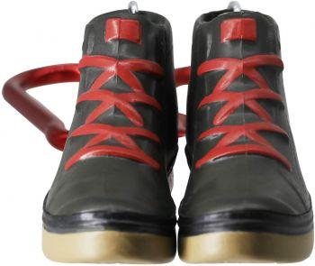 Subway Surfers Fresh Kicks Mini Shoes Shoebox Lace 650403