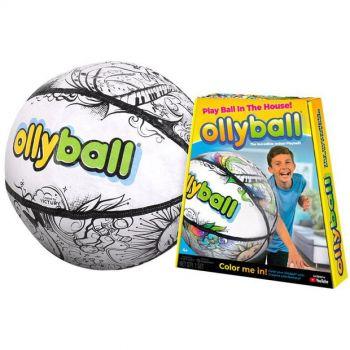 Ollyball Play Ball 54-6650