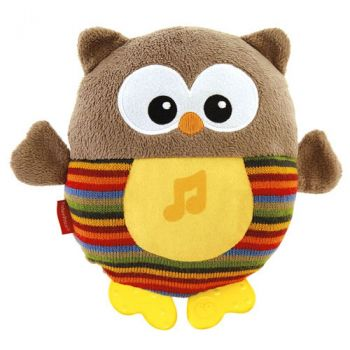 Fisher Price Soothe and Glow Owl Brown online in Abu Dhabi