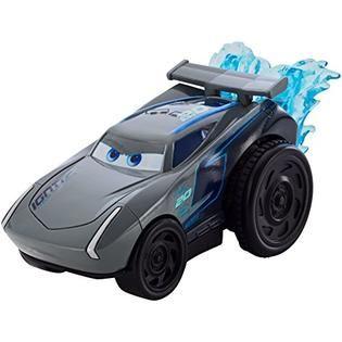 Disney Pixar Cars 3 Splash Racers Jackson Storm online in Abu Dhabi
