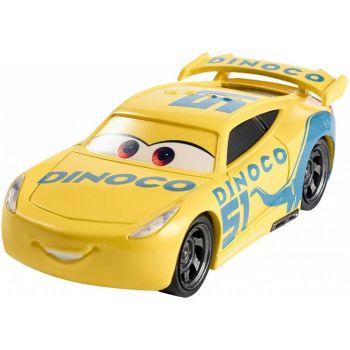 Disney Pixar Cars 3 Diecast Dinoco Cruz Ramirez Online in Abu Dhabi