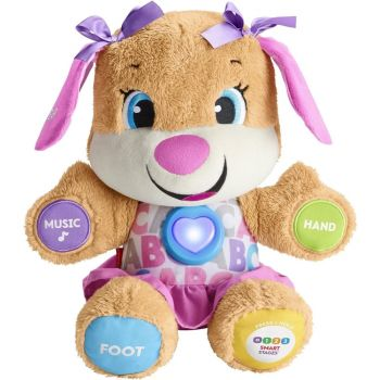 Fisher Price Laugh & Learn Smart Stages Sis online in Abu Dhabi