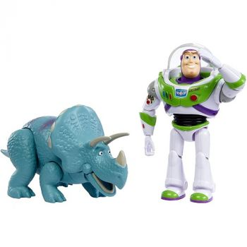 Disney Pixar Toy Story4 7in Basic Figure Ducky - Online in Dubai Abu Dhabi
