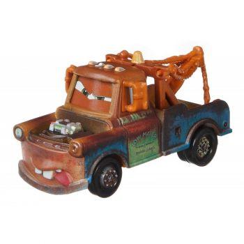 Disney Pixar Cars Diecast Face Mater online in Abu Dhabi