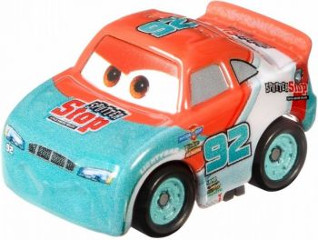 Disney Pixars Cars Metal Mini Racers Cigalert online in Abu Dhabi