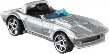 Hot Wheels Fast Furious The Fate of the Furious 71 Plymouth GTX VehicleOnline in UAE