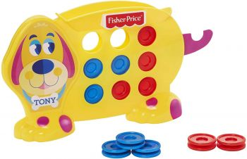 Fisher-Price Laugh & Learn Busy Boombox Online in UAE