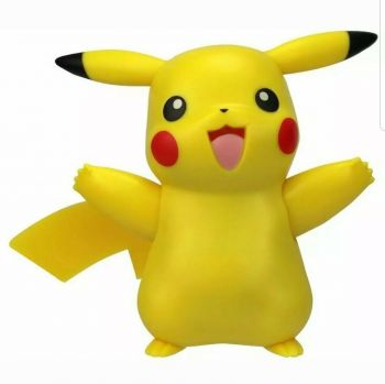 Pokemon My Partner Pikachu Online in UAE