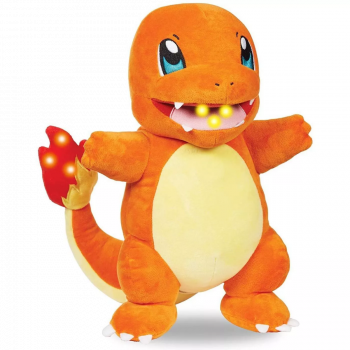 Pokemon Flame Action Charmander Online in UAE