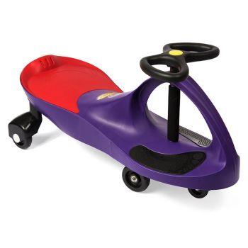 PlasmaCar Swing Car Purple PC-040