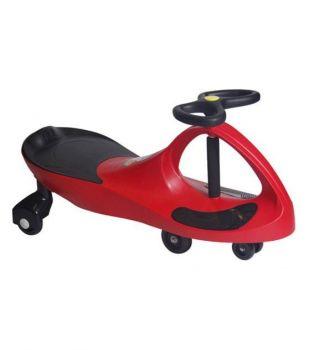 PlasmaCar Swing Car Red PC-040