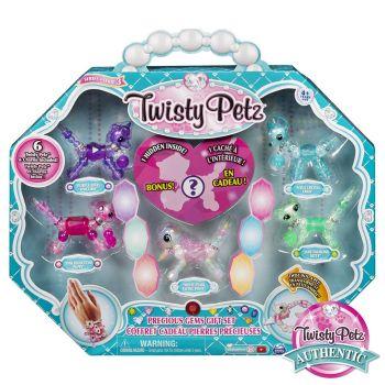 Twisty Petz Twisty Pets Precious Gems Multipack