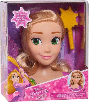 Disney Princess Rapunzel Mini Styling Head JP-87501