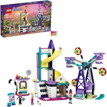 LEGO Magical Ferris Wheel and Slide 41689