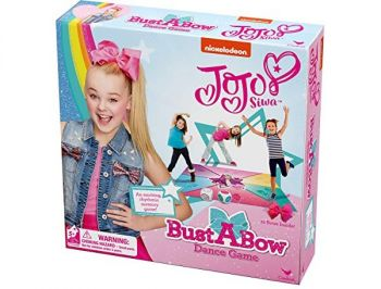 JoJo Siwa BustABow Dance Game Online in UAE