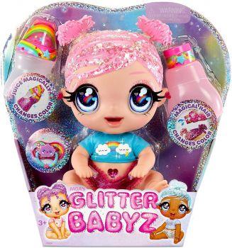 Glitter Babyz Dreamia Stardust Doll MGA-574842