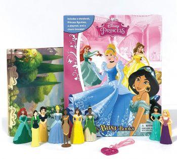 Disney Princess My Busy Books Classic  2764331770