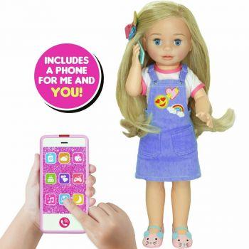 Call Me Chloe 18 Inch Online in UAE