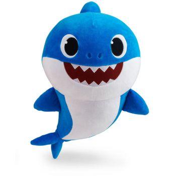 Baby Shark Plush Doll with Sound 18inch Daddy Shark 61273