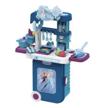 Disney Frozen II Kitchen Trolley Case 3-in-1 EODS008-951MA