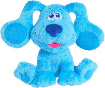 Blue's Clues & You Beanbag Plush Blue 49550