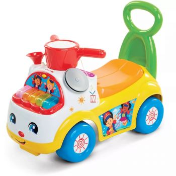 Fisher-Price Little People Music Parade Ride-On 39988