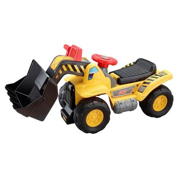 Fisher-Price Big Action Load 'n Go Ride-On 08267