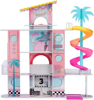 LOL Surprise! OMG House Of Surprises Doll Playset MGA-576747