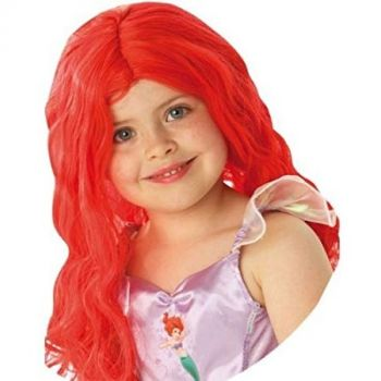 Rubies Official Ariel Wig Online in UAE