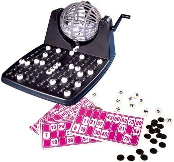 Noris Bingo Lottery Game 606150493