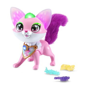 VTech Mylas Sparkling Friends Ava The Fox Color Changing Magic 80-530260