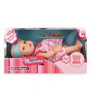 Baby Maziuna Love & Wiggles BM3523
