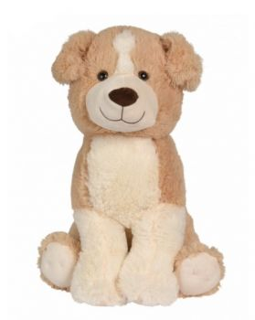 Nicotoy Beige Dog 50cm 6305839411