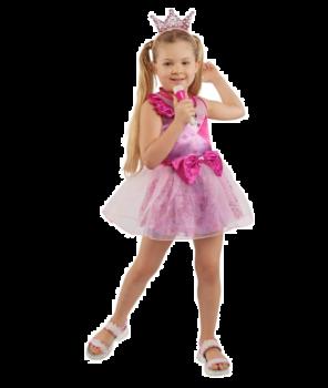 Love Diana Ballerina Rockstar Dress Up 918523