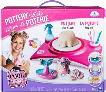 Cool Maker Pottery Cool Studio 6027865