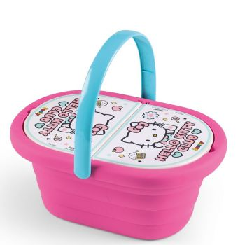 Smoby Hello Kitty Picnic Basket 7600310535