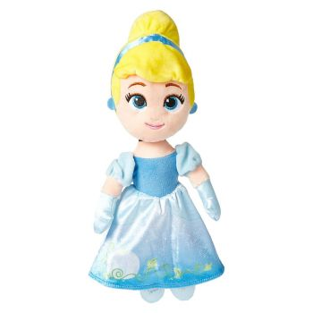 Disney Plush Cuter & Cute Cinderella 10inch Online in UAE