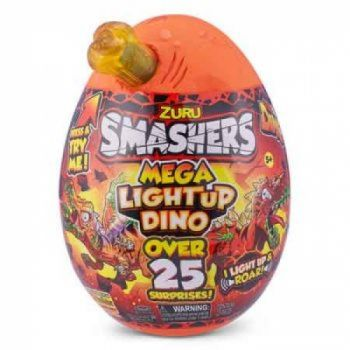 Smashers Dino Ice Age Mini Surprise Egg Online in UAE