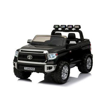 Toyota Tundra Powered Riding SUV Black M2 2255