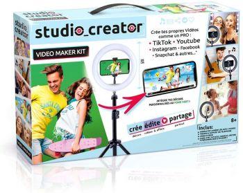 Studio Creator Video Maker Kit INF001