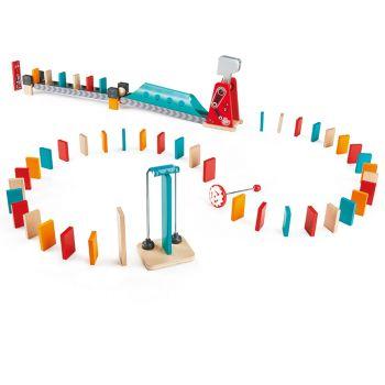 Hape Mighty Hammer Domino E1056