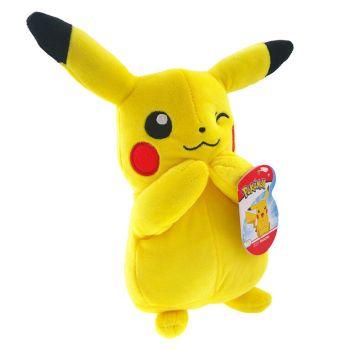 Pokemon 8-Inch Plush Pikachu Online in UAE