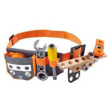 Hape Junior Inventor Scientific Tool Belt E3035