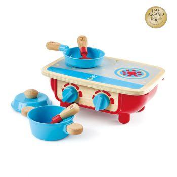 Hape Toddler Kitchen Set E3170 Online in UAE